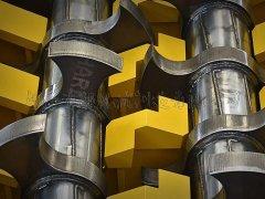 突破瓶颈限制废钢撕碎机将成为中厚物料的高效剪切设备