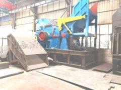 金属粉碎机锤头分类及材质的选用技术要求